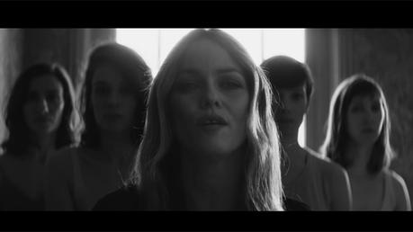MUSIQUE  : Did You Really Say No to Vanessa Paradis