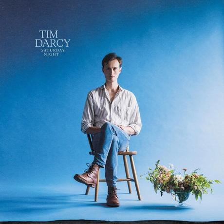 Tim Darcy: «In art, it's a very energetic affair»