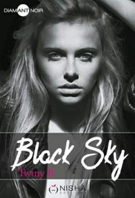 Black Sky, Twiny B.