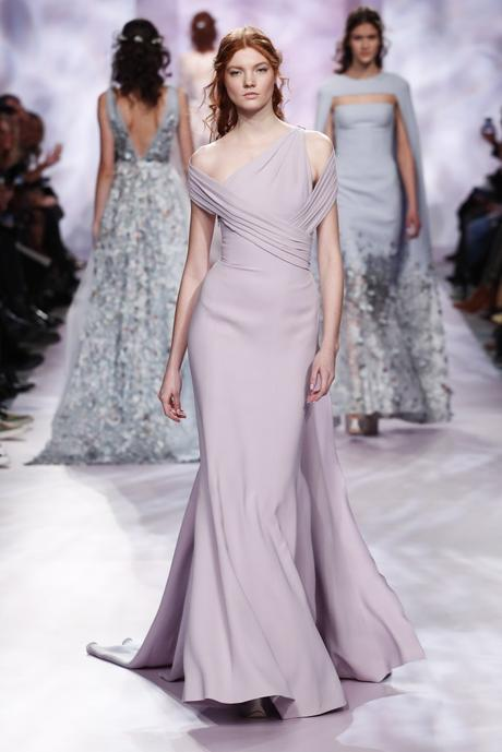 Georges Chakra, Couture, COLLECTION PRINTEMPS-ETE 2017
