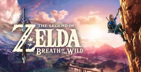 Nintendo diffusera un documentaire sur Zelda: Breath of the Wild