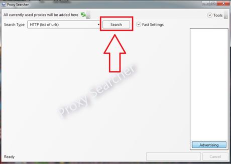 Trouver un proxy gratuit facilement
