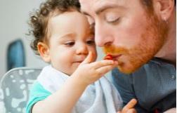 FÉCONDITÉ : L'alimentation compte pour beaucoup dans la santé du sperme  – Human Reproduction Update