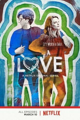 [Critique série] LOVE – Saison 2
