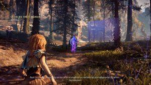 Test – Horizon Zero Dawn – PS4
