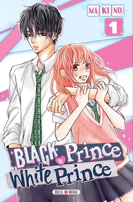 Black Prince & White Prince – Tome 1