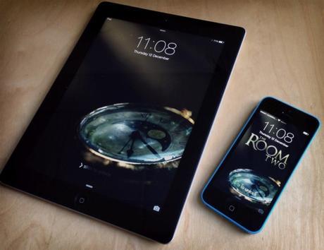 The Room Two sur iPhone et iPad est à moitié prix