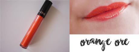 Beauté : Les Métalliques Gloss Lancôme