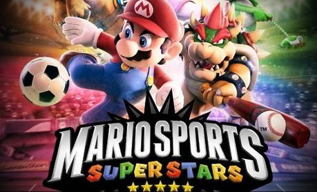 Focus sur le jeu: «Mario Sports: Superstars»