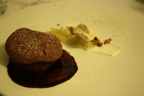 Le Chocolat © Gourmets&Co