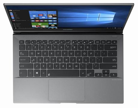 Asus Pro B9, un ordinateur portable ultra fin et ultra léger