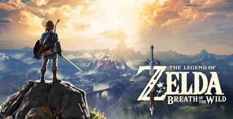 Les coulisses de Zelda: Breath of the Wild en vidéo