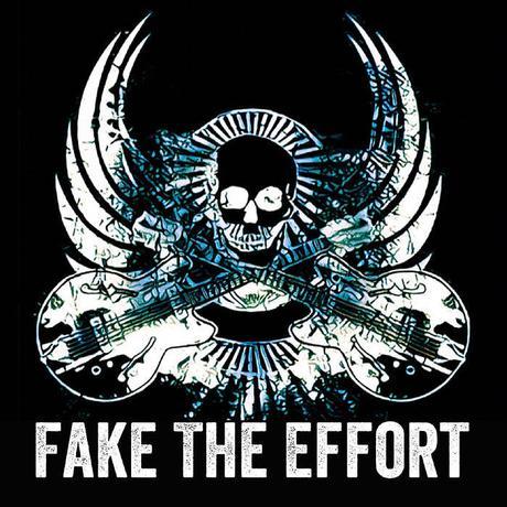 EP Fake The Effort by Fake The Effort ( April 2017)