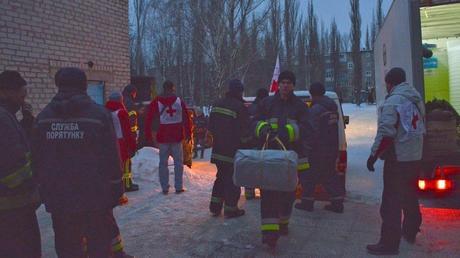 Ukraine : le président du CICR alarmé par la dégradation du sort des civils sur la ligne de front