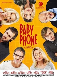 Cinéma Les figures de l'ombre / Baby Phone