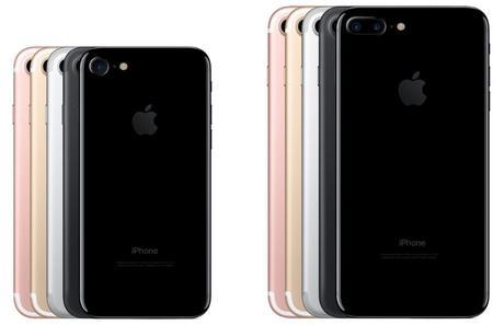 Smartphones : près de 80% des profits pour Apple en 2016