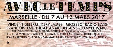 Festival Avec Le Temps 2017