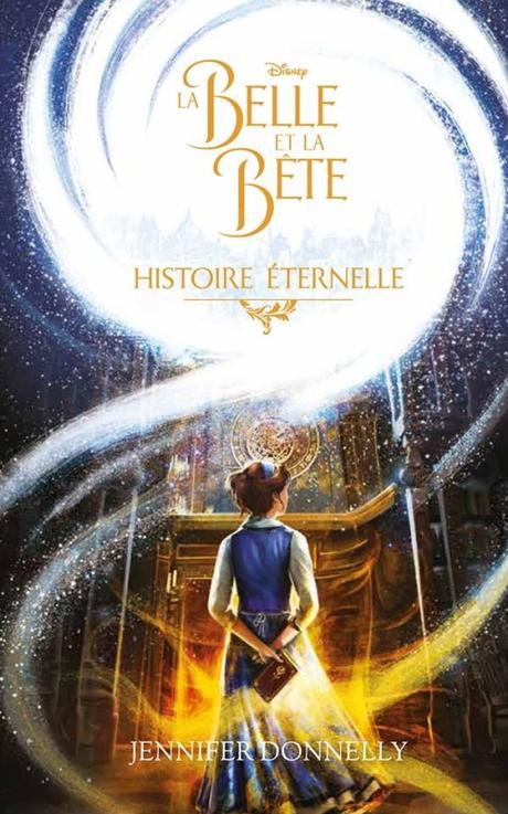 Couverture Beauty and the Beast : Lost in a Book