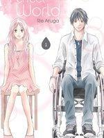 Bande annonce Perfect World (Rie Aruga) - Akata