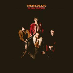 A gagner : 2×1 places pour The Madcaps au Point FMR (Paris) le 1/04/17