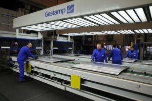 L'équipementier automobile espagnol Gestamp annonce son entrée en Bourse