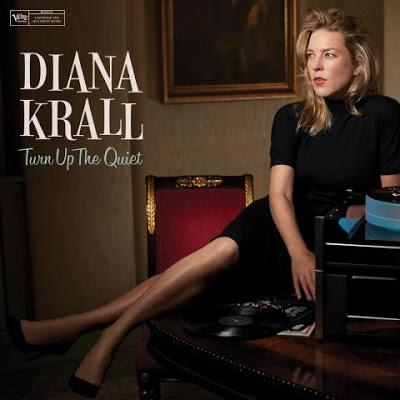 Mary McCartney  collabore au nouvel album de Diana Krall