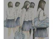 Bande annonce voudrais être lycéenne (Usamaru Furuya) Delcourt Tonkam