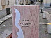 Kidi Bebey royaume pour guitare