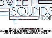 Adde Productions-Sweet Sounds Riddim-2017.