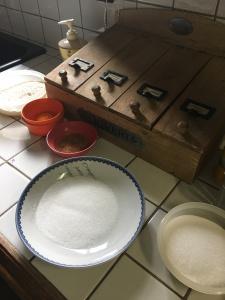 Les biscuits de Saint Paddy (Cuisine)