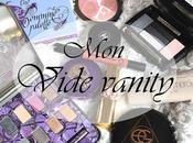 Urban Decay, Mac, Dior, Chanel mise jour Vide Vanity