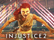 GAMING Injustice trailer gameplay pour Cheetah