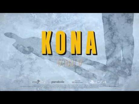 Kona se lance en vidéo