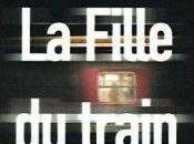 fille train, Paula Hawkins