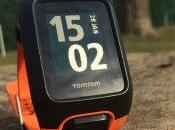 Test TomTom Adventurer montre outdoor budget accessible