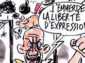 Caricature Alain Soral