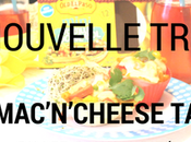 #LetsTacoboutit Notre nouvelle tradition: Mac'n'Cheese Taco