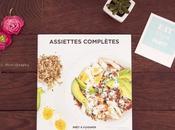 Assiettes complètes éditions Marabout