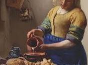 Vermeer Maîtres peinture genre