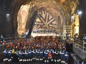 Première percée tunnelier Liantang Hong Kong