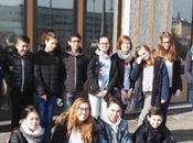 Visite centre contrôle SNCF Nancy avec Collège Haut Penoy