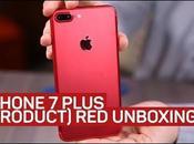 L'iPhone rouge pour bonne cause