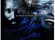 Alaine Kabaka Pyramid-Blue Sea-DJ Frass Records-2017.