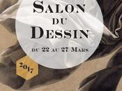 salon dessin 2017 Paris