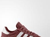 nouveaux coloris pour Adidas Iniki Runner
