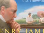 Européens Henry James