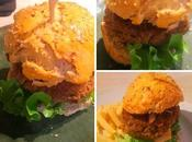 Cheeseburger 100% maison thermomix sans