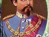 anniversaire mort Louis Bavière. carte postale commémorative