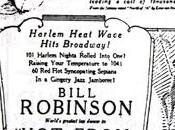 March 1931: Calloway Bill Robinson together Paramount