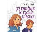 Danielle Thiéry fantômes l'école police